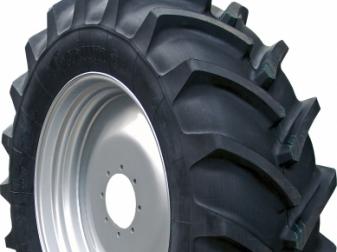Висококачествени джанти и гуми Grasdorf